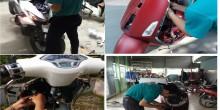 Của Hàng Lắp Định Vị Xe Máy Viettel Ở Đâu